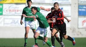 Promozione Girone A tutti i tabellini