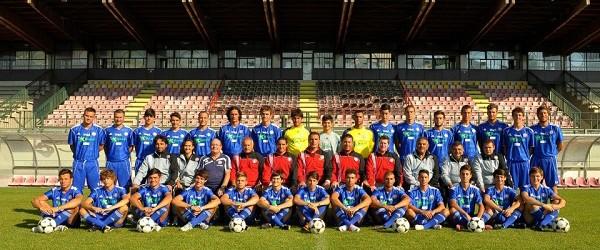 La finale coppa Italia Promozione sarà Futbol-Semprevisa
