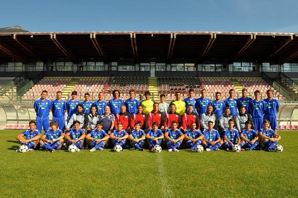 La squadra del Futbol