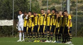 Cecchina-Montecelio 4-0. Cronaca e tabellino