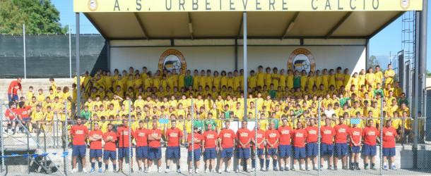 Under 17 e 15: via alle finali scudetto. Urbetevere e NTTT sognano il tricolore