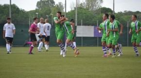 Coppa Italia D, Ostia Mare a valanga
