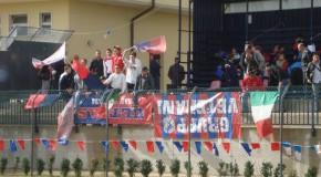 Coppa Italia D, San Cesareo-Celano finisce ai rigori
