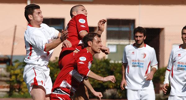 Promozione, i risultati dei girone A-B-C-D