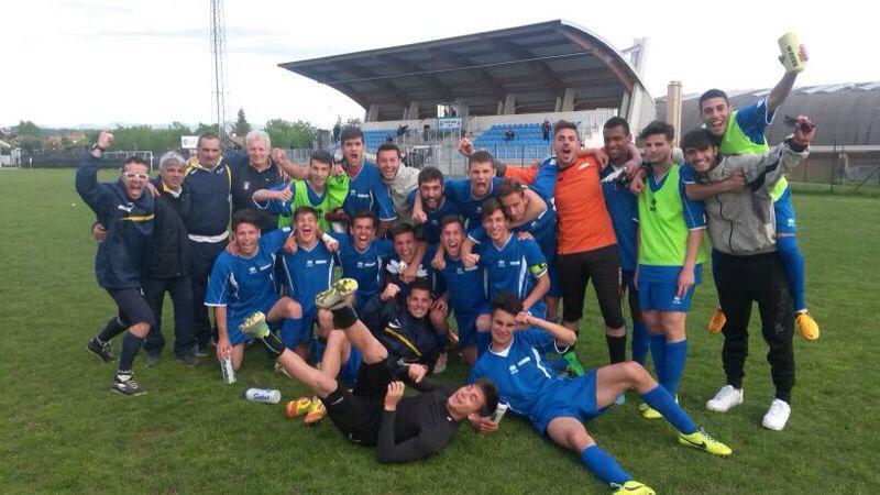 Torneo Regioni, Jrs: Lazio in finale!