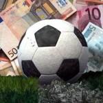 soldi e calcio