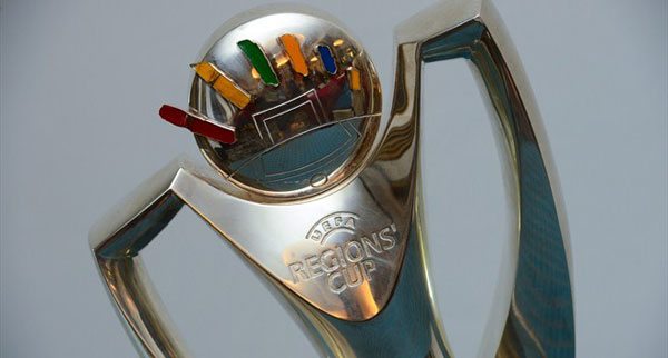 Uefa Regions' Cup, vinciamo ma siamo eliminati