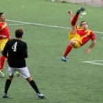 guidonia calcio