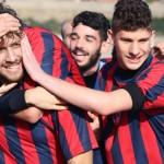 ladispoli gol new
