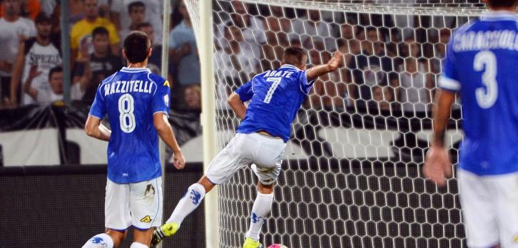 """Strappo alla regola per il """"nipotino"""" Mazzitelli che gioca al Brescia!"""