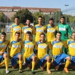 montecelio squadra 2015