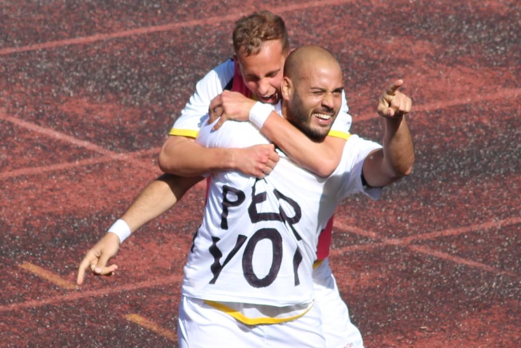 Coppa Italia Promozione, finale: Sermoneta promosso