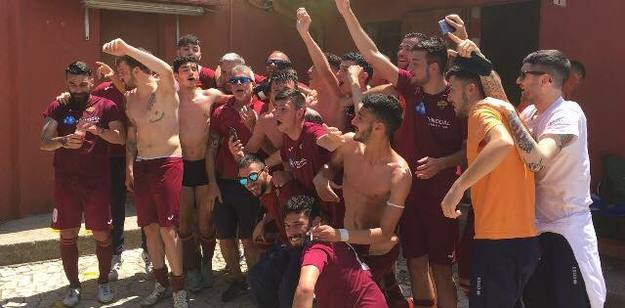 promozione, finale play-off: vince il Pro Roma ma è Eccellenza per tutti!