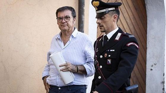 """Valle del Tevere, che bufera! Arrestato il patron De Santis: """"Da Scarpellini 400mila euro di sponsorizzazioni…."""""""
