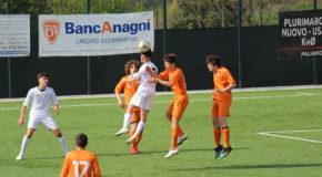 torneo delle regioni, i rigori condannano i giovanissimi: niente finale!