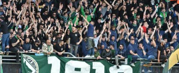 serie D, girone G: spareggio Avellino-Lanusei. I Lupi fanno festa!