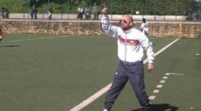 Jrs, finali nazionali: la Romulea sfida il Renato Curi