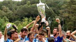 Jrs nazionali, Aprilia Racing campione d'Italia!