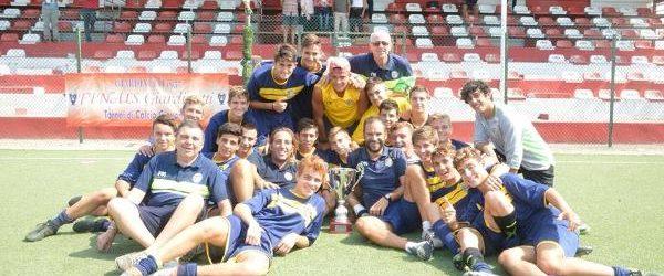 Romulea e Urbetevere campioni, per il Lazio annata da incorniciare
