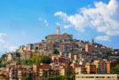 Eccellenza, Monterotondo: un paradiso per due…