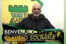 Serie D, Tor Sapienza cambia: scocca l'era Solimina