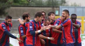 serie D, girone E: L'Aquila corsaro a Monterosi