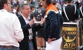 """Il libro di Daniele Garbo: """"Vi racconto tutti i campioni dello sport che ho incontrato"""""""