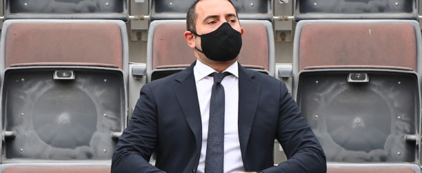 Nuovo decreto Covid e il calcio dilettanti: il ministro Spadafora chiarisce