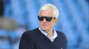 Zarelli non ha rivali: sarà ancora presidente del Cr Lazio. Il comunicato ufficiale