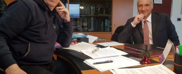 """Cr Toscana, il presidente: """"Andiamo verso lo stop definitivo"""""""