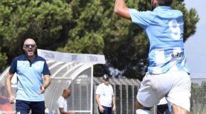 Eccellenza, Coppa Italia: risultati primo turno